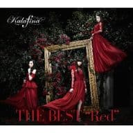 Kalafina / THE BEST [Red Edition] [Blu-ray 付 初 回 限定 盤]