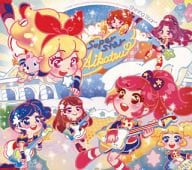 STAR ☆ ANIS / TV Animation / Data Carddas' Aikatsu! 2nd Season Best Album 'SHINING STAR *'
