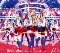 Μ's (Muse) / μ's Best Album Best Live! collection II [Regular Edition]