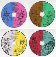 Romancing SaGa Minstrel song Original Soundtrack (Condition: Disk Only)