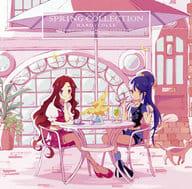 Aikatsu Stars / Haru Kore ~ TV Anime Datacard Das 「 Aikatsu!! 」 Insert Song Single 1