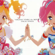 「 Aikatsu Stars! : 」 Vocal Single Aikatsu Stars