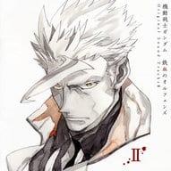 Mobile Suit Gundam Iron Blood Orphans Original Sound Tracks II