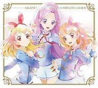 STAR ☆ ANIS & AIKATSU ☆ STARS! / TV Anime · Data Carddas 'Akatsu!' COMPLETE CD-BOX [Fully Production Limited Edition]
