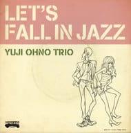 Yuji Ono / LET'S FALL IN JAZZ