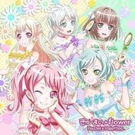 Bang Dream! Bandori! Pastel * Palette / Kyu-mai * flower [limited edition with Blu-ray]