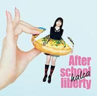 Halca / Liberty after school [First Press Limited version with DVD] -TV anime 「 We Never Learn 」 ED theme