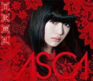 ASCA / Ryoran Hyakka [Limited First Press Edition B with Blu-ray]