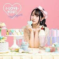 小倉唯/I·LOVE·YOU![附DVD期間限定盤]
