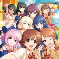 THE IDOLM @ STER CINDERELLA MASTER