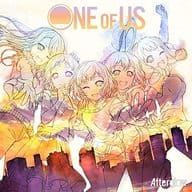 Afterglow / ONE OF US [limited edition with Blu-ray]