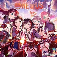 Afterglow / ONE OF US [Standard Edition]