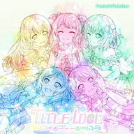 Pastel * Palettes / TITLE IDOL [Limited Edition with Blu-ray]