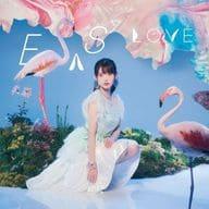 Sumire Uesaka / EASY LOVE [regular version] ~ TV anime 「 Irazunai, Nagatoro-san 」 OP theme