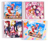 Love Live! Sunshine!! Unit Single 3-Volume Set [with Special Box (CYaRon!)]