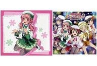 「 Bandori! Girl's Band Party! 」 Cover Collection Vol. 3 [with Toranoana Special Sleeve]
