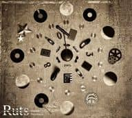 Daisuke Namikawa / Ruts [First Press Limited version with Blu-ray]