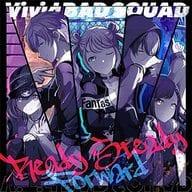Vivid BAD SQUAD / Ready Steady/Forward