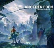 「 ANOTHER EDEN 」 ORIGINAL SOUNDTRACK4