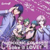 Ε psilon Φ / Cynicaltic Fakestar/Sake it LOVE! [Regular Edition]