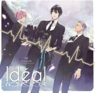 「 Hana Doll * 」 2 nd season INCOMPLICA : I / F-Ideal -