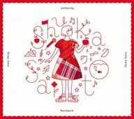 Shuka Saito / Patchwork [Limited Edition with Blu-ray]