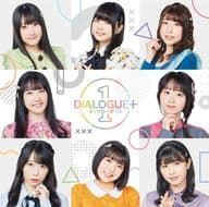 DIALOGUE + / DIALOGUE + 1 [First Press Limited version with Blu-ray]