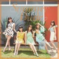 I☆Ris/Summer Dude[帶DVD]