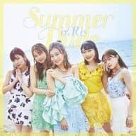 IRis / Summer Dude [with Blu-ray]