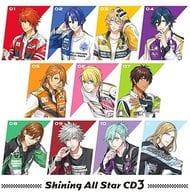 「 Utano Prince Sama ♪ 」 Shining All Star CD3