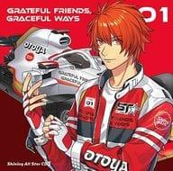 「 Utano Prince Sama ♪ 」 Shining All Star CD3 [First Press Limited Banonya Ver.]