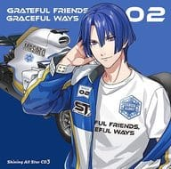 「 Utano Prince Sama ♪ 」 Shining All Star CD3 [First Press Limited version Mato Ver.]