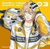 「 Utano Prince Sama ♪ 」 Shining All Star CD3 [First Press Limited Wanazuki Ver.]