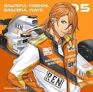 「 Utano Prince Sama ♪ 」 Shining All Star CD3 [First Press Limited Banren Ver.]