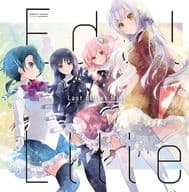 Assault Lily Last Bullet / -Edel Lilie (Last Bullet Mix) [limited edition with Blu-ray]