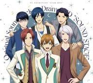 「 Star-Myu 」 original soundtrack & drama CD-Sound STAGE