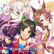 「 Uma Musume Pretty Darby 」 WINNING LIVE 02