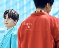 Yuma Uchida / Equal [Limited Edition Box with Blu-ray]