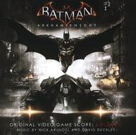 BATMAN ARKHAM KNIGHT ORIGINAL VIDEO GAME SCORE VOLUME 1 [Import Edition]