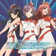 THE IDOLM@STER FIVE STARS! / VOY @ GER [Shiny Colors] THE IDOLM@STER Series Image Song 2021