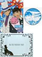 Detective Conan Last Lucky Prize Special Voice with Disc Portrait (DISC) (Type B)