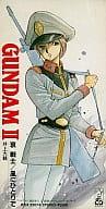 "Daisuke Inoue / Samurai Warrior ""MOBILE SUIT GUNDAM II · Samurai Warrior"""