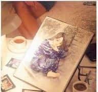 Haruhiko Mikimoto Collection