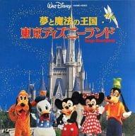 The Kingdom of Dreams and Magic Tokyo The Walt Disney Company Land