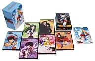 プラレス3四郎 DVD完全BOX [初回限定版]