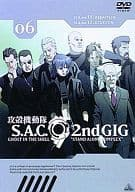 Ghost in the ShellS.A.C. 2nd GIG 06 [First edition version]