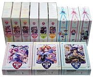 Maburaho First Release Limited Edition Complete 12 Volume Set