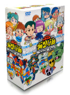 Mobile Warrior SD Gundam Collection Box [Limited Edition]