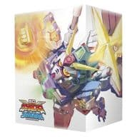 SD Gundam Force Collection Box [Initial pressing only limited]
