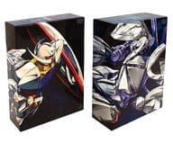 ∀ Gundam MEMORIAL BOX 2 BOX Set